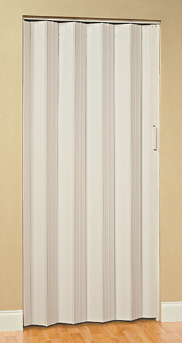 Accordion Folding Doors : Folding doors accordion style closet
