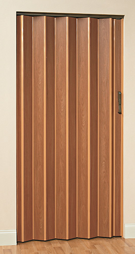 Accordion Bathroom Doors accordion doors: pain in the neck?!1 any advice? - democratic