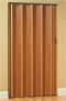 Scale/4 Woodtex Honeywood Folding Door